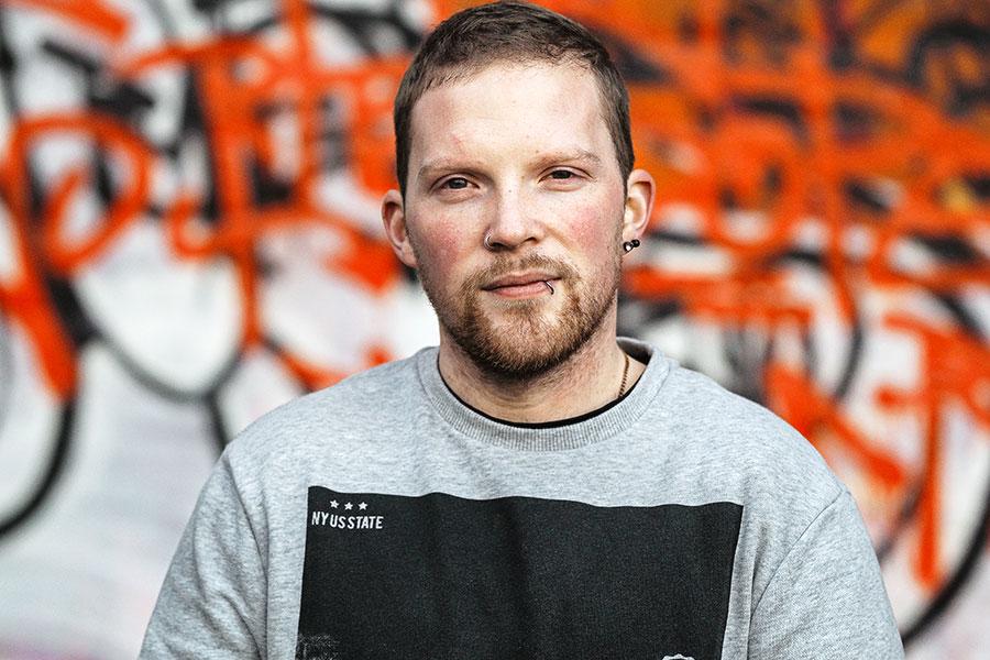 Moritz Haidle