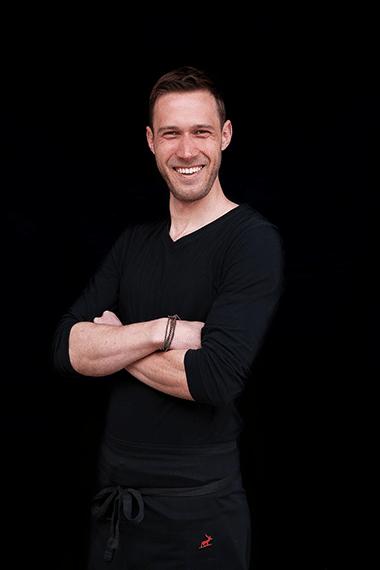 Winzer Max Geitlinger