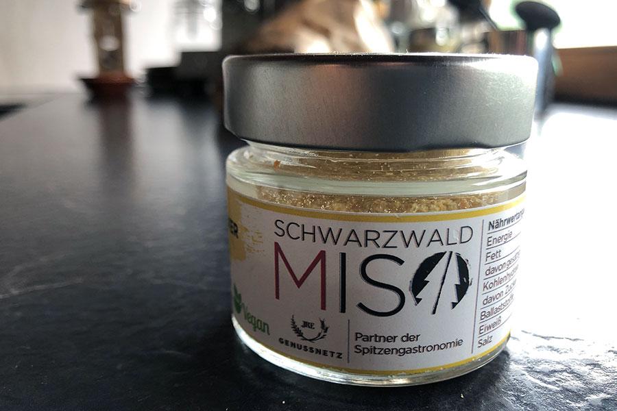 Schwarzwald-Miso